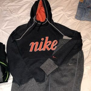 Nike Thermafit Outfit